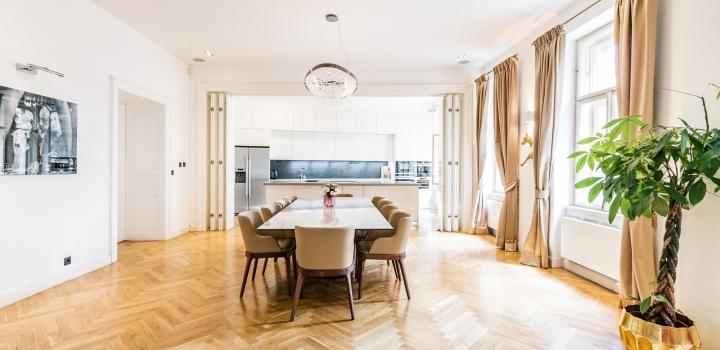 Luxusní byt na prodej Praha 1 - Staré Město