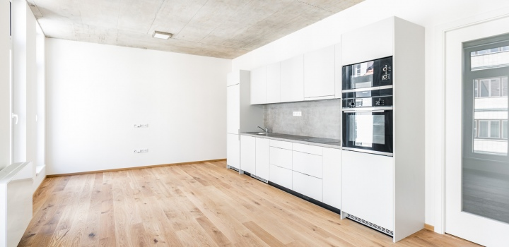 Luxusní byt k pronájmu - Praha 1 - Nové Město