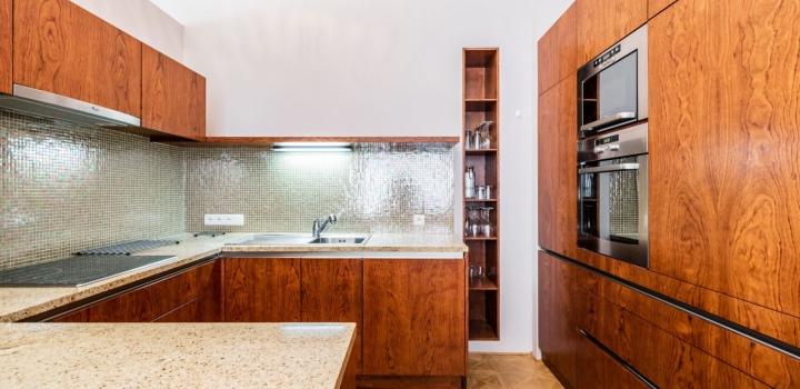 Luxusní byt na pronájem - Praha 1 - Josefov