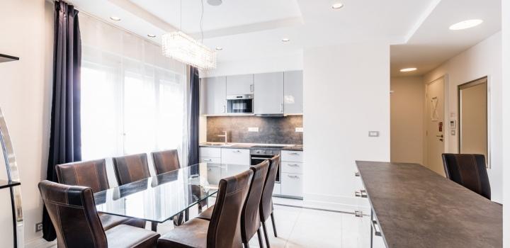 Luxusní byt na prodej Praha 1 - 146m