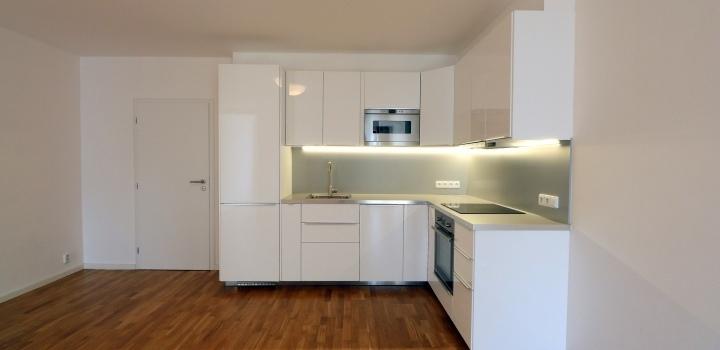 Luxusní byt 3+kk na Vinohradech - 73m