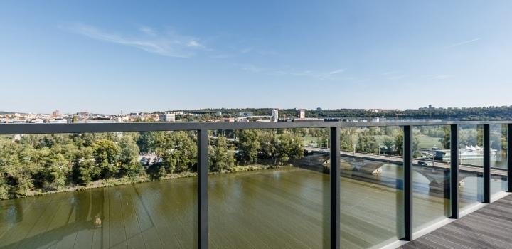 Luxusní byt Praha 7 - 523m