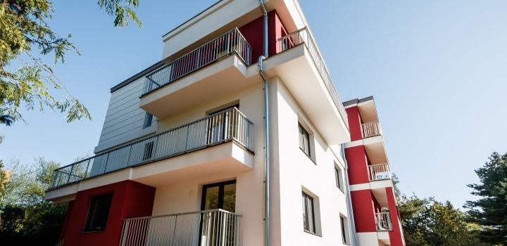 Luxusní vila na prodej Praha 10 - 268m