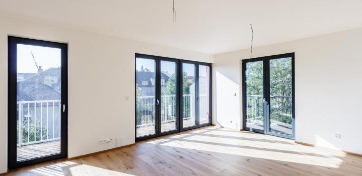 Luxusní byt na prodej Praha 10 - 88m
