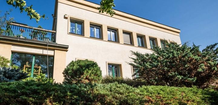 Prodej luxusní vily v okolí Prahy