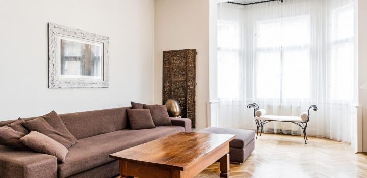 Byt na prodej Praha 1 - Josefov - 125m