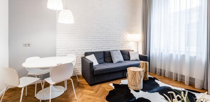 Krásný byt na prodej na Praze