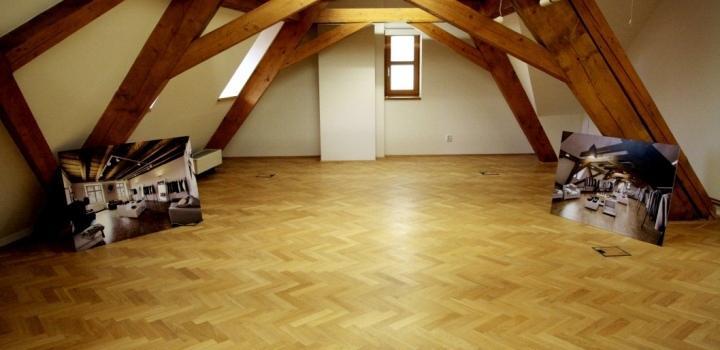 Kancelář k pronájmu Praha 1 - 595m
