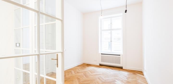 Luxusní byt po rekonstrukci Praha 1 - 42m