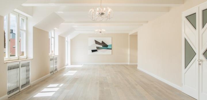 Luxusní kancelářské prostory na prodej - 191m