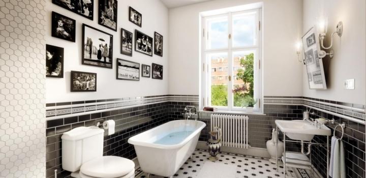 Luxusní byt Hradčany 159m