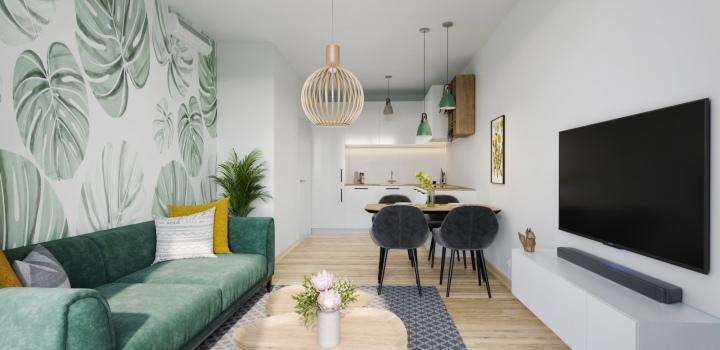 Prodej bytu 3+kk, Praha - Vinohrady, 69m