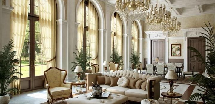 Luxusní byt Janáčkovo nábřeží 255m