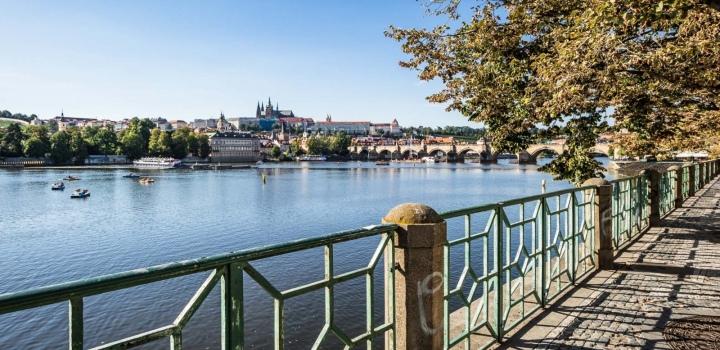 Byt k pronájmu Praha 1 - Nové Město - 66m