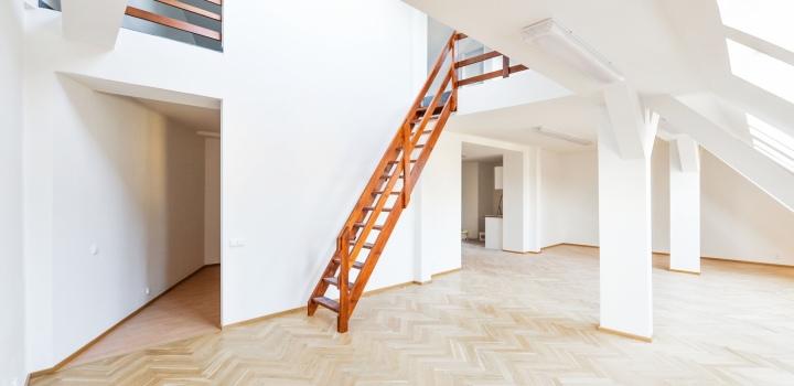 Kancelář k pronájmu, Praha 10 - 150m
