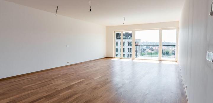 Luxusní byt na Praze 5 - 143m