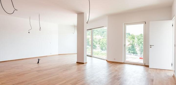 Luxusní byt na Praze 5 - 173m