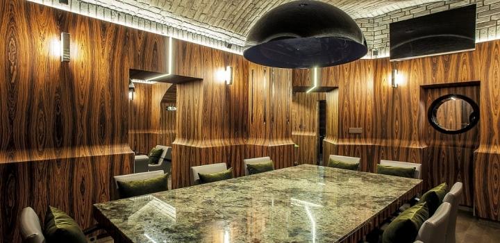 Luxusní byt Janáčkovo nábřeží 133m