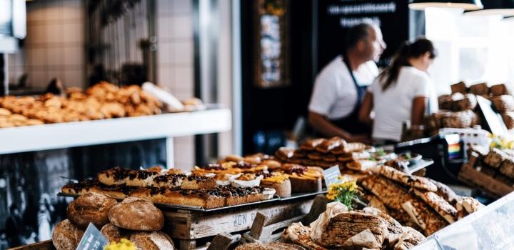 Gastro prostor k pronájmu v centru Prahy
