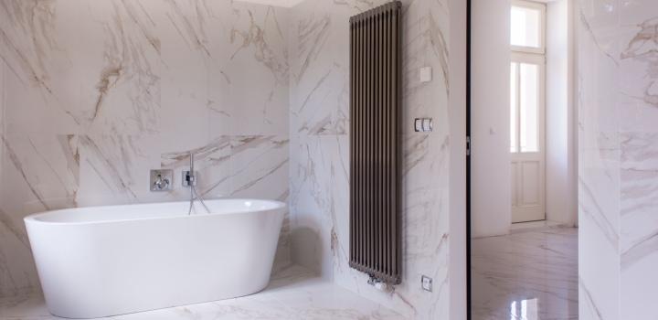 Luxusní byt na Praze 5 - 171m