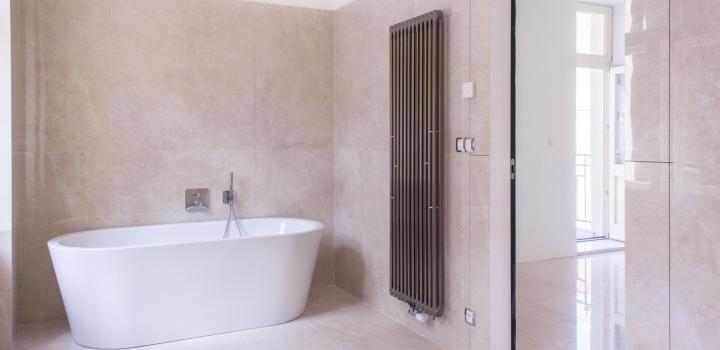 Luxusní byt na pronájem na Praze 5 - 164m