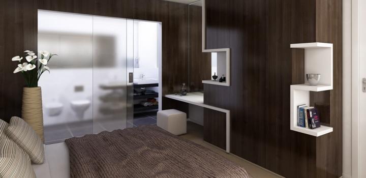 Luxusní byt na prodej na Praze 5 -115m
