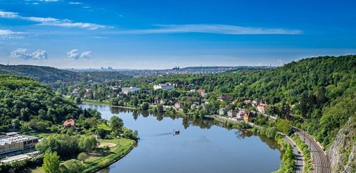 Vila na prodej Praha 6 - 277m