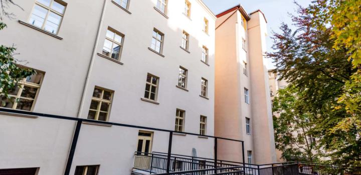 Byt na prodej - Praha 1 - Nové Město - 27m