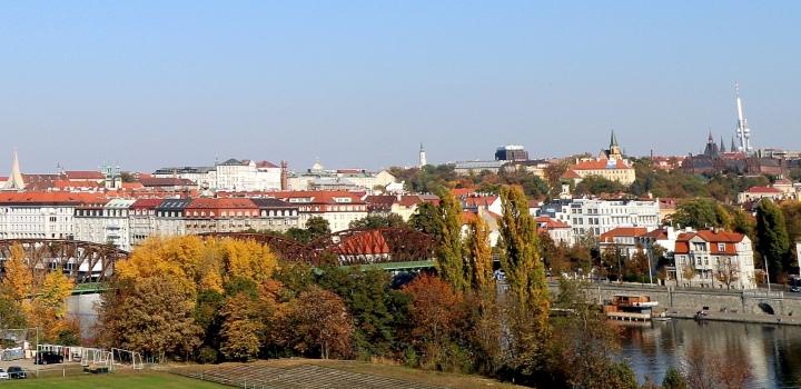 Luxusní byt na prodej Praha 5 - Smíchov 115m