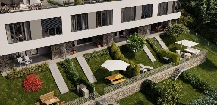 Prodej rodinného domu Praha 5 - Malvazinky