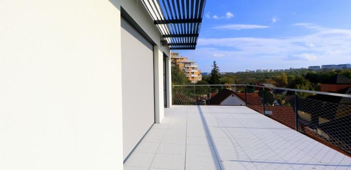 Byt s terasou na prodej Praha 10 - 145m