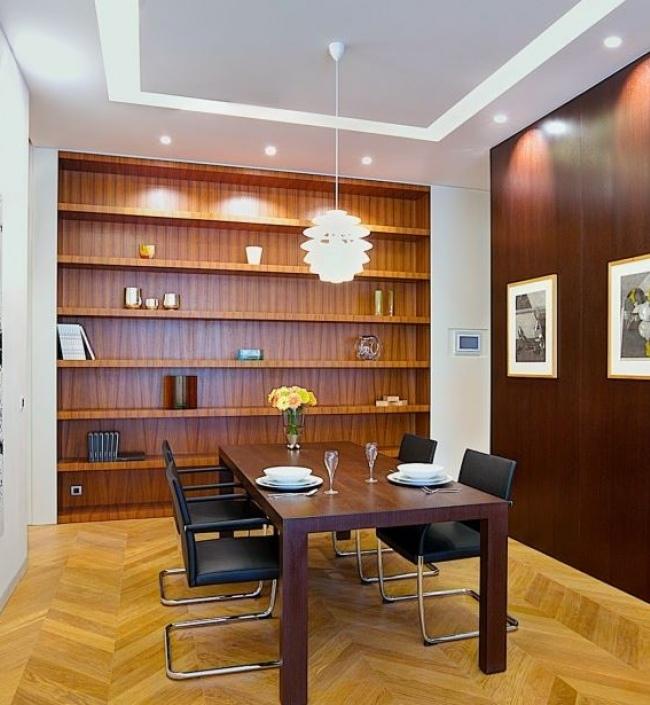 Luxusní byt na prodej 166m 0