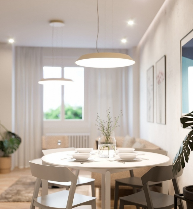 Prodej bytu Praha 10 - 66m 0