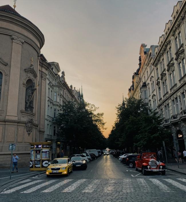 Kancelářské prostory k pronájmu, Praha 1 - 28 m2 0