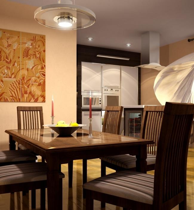 Luxusní byt Nikolajka 113m 1