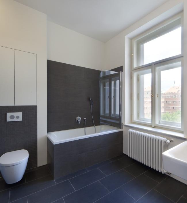 Luxusní byt Hradčany 159m 0