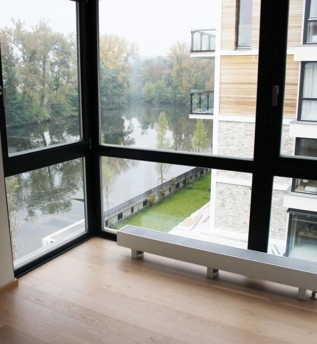 Luxusní byt 91 m 1