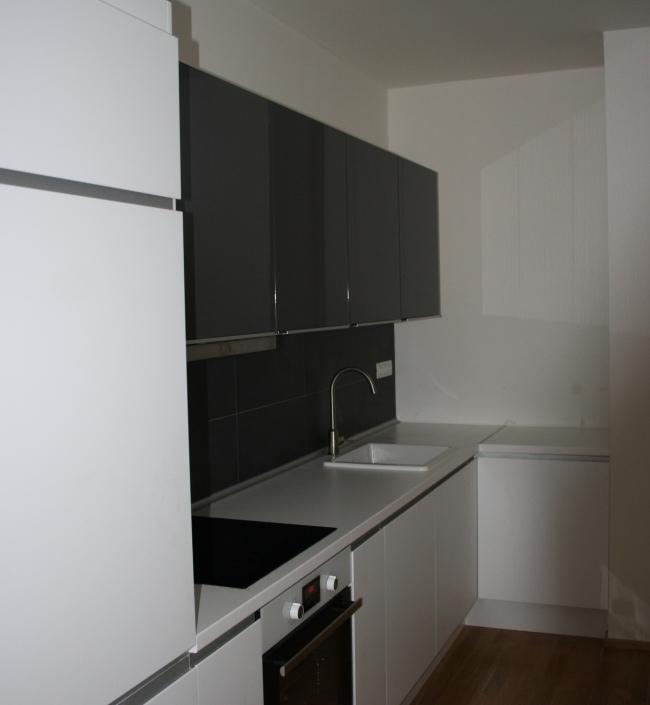 Luxusní byt po rekonstrukci Praha 1 - 115m 1