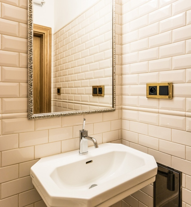 Luxury apartment for sale Prague 1 - Old Town - 73 m2 0