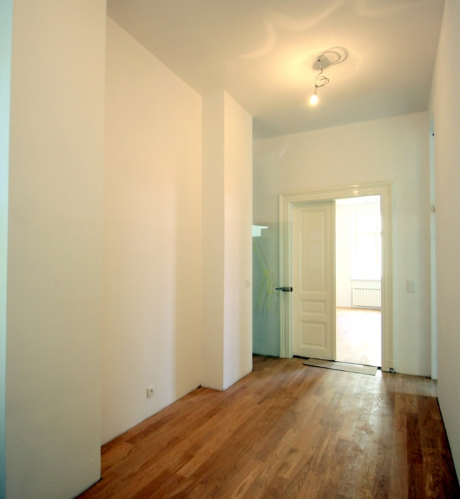 Luxusní byt 1