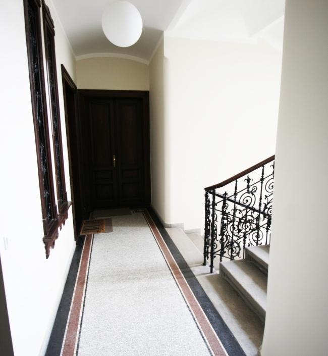 Luxusní byt v centru Prahy - 55m 1