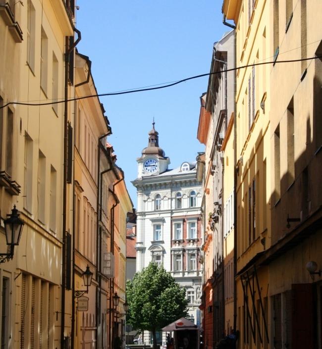Obchod Praha 1 0