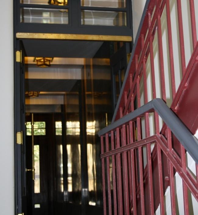 Luxusní byt s terasou 105m 1