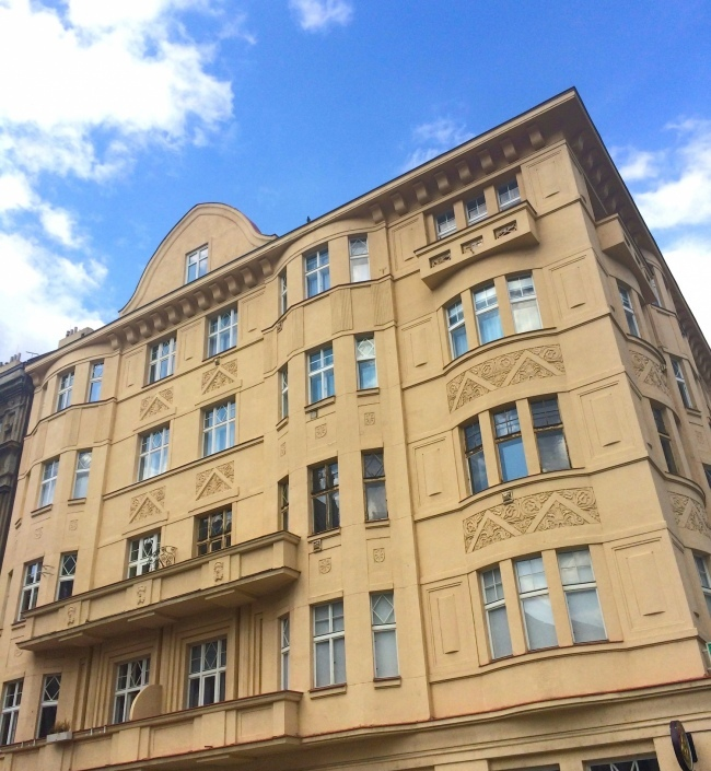 Apartments For Rent Near: Apartment For Rent Near Water Cascades Prague 6