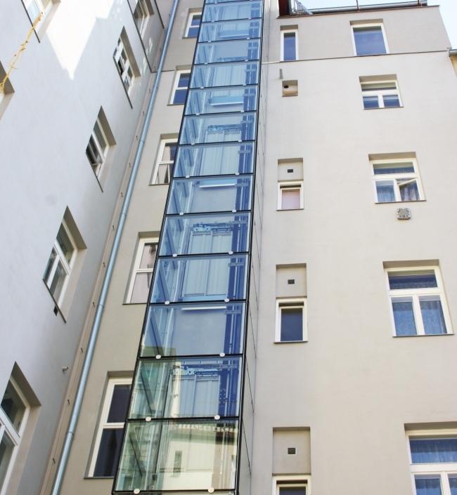 Luxusní byt Praha 2 0