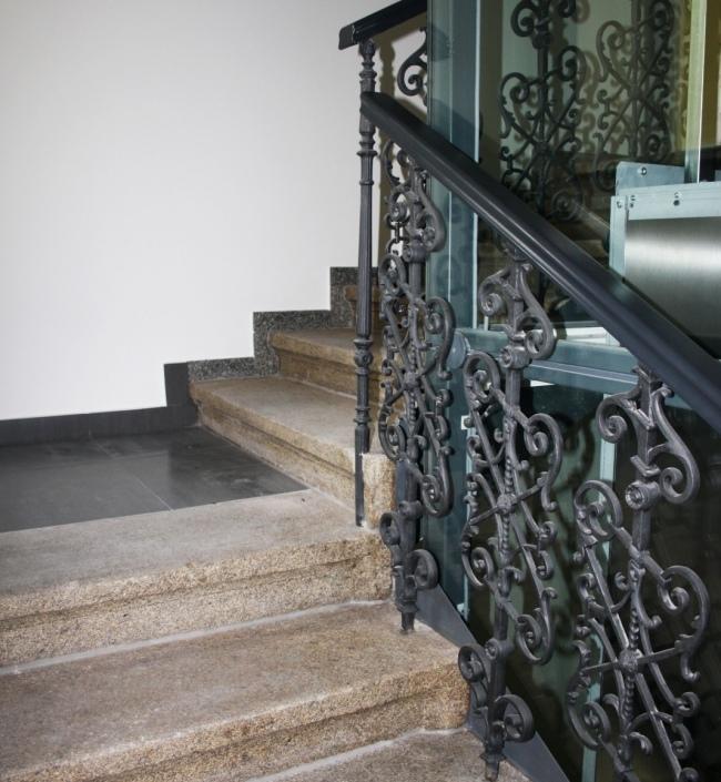 Luxusní byt Praha 2 - 81m 1