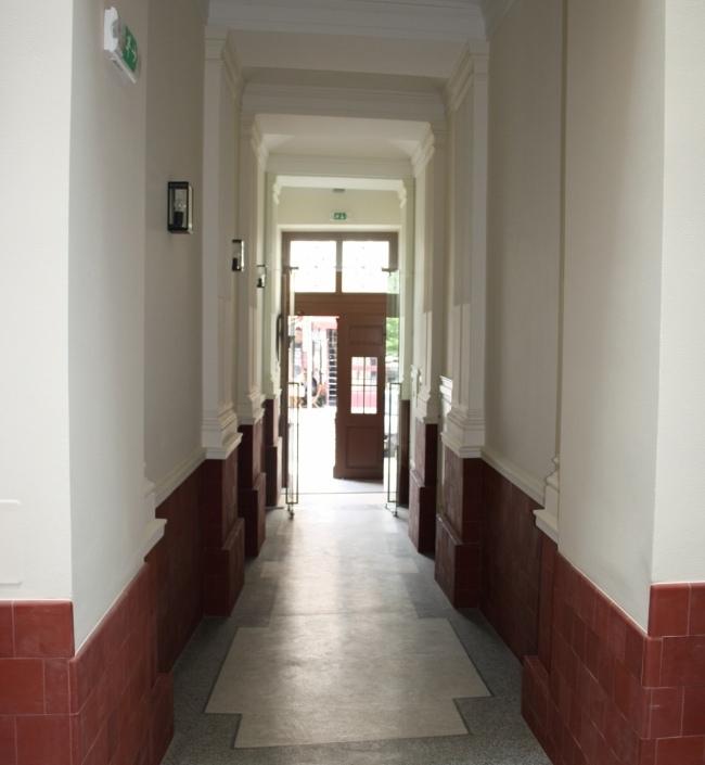 Luxusní byt v centru Prahy Petrská 106m 0