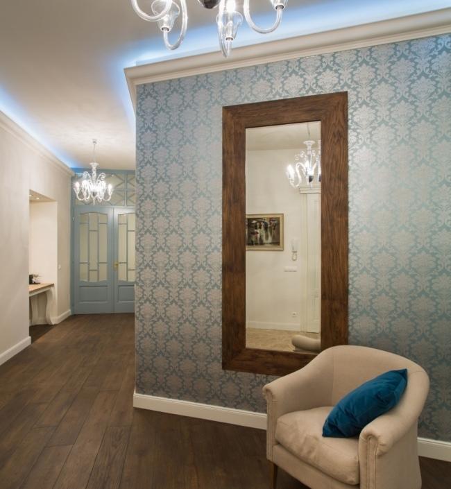 Luxusní byt Pařížská 205m 0