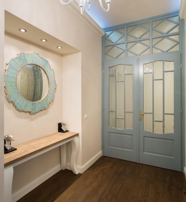 Luxusní byt Pařížská 205m 1