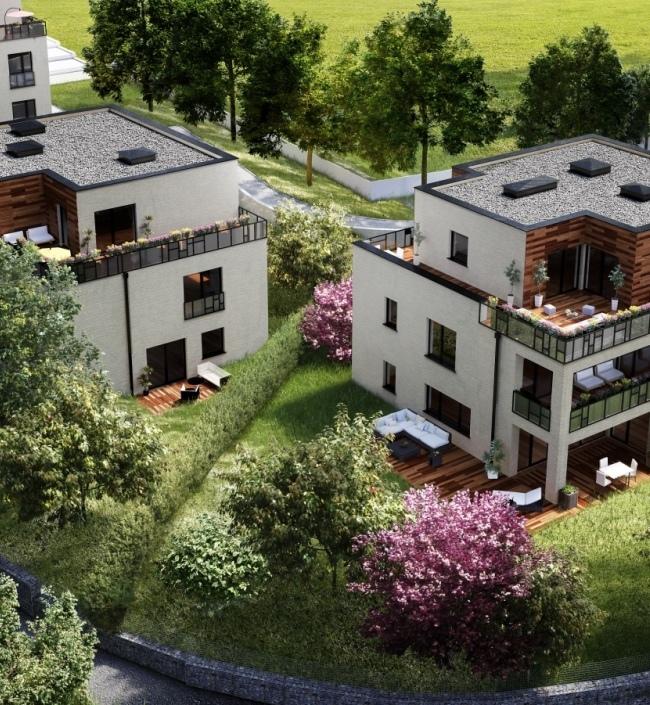 Luxusní byt na Praze 6 - 213m 1